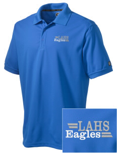 Los Altos High School Eagles Embroidered OGIO Men's Caliber Polo