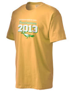 Eden Gardens Elementary School Roadrunners Men's Essential T-Shirt