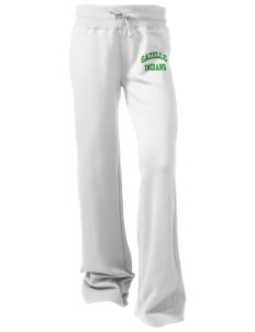 Gazelle Elementary School Indians Women's Sweatpants