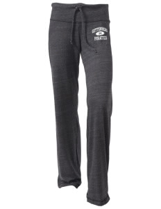Guttenberg Elementary School Pirates Alternative Women's Eco-Heather Pants