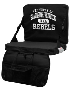 Gladbrook-Reinbeck School Rebels Holloway Benchwarmer