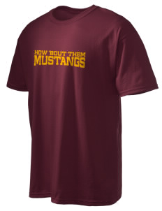Armstrong-Ringsted Middle School Mustangs Ultra Cotton T-Shirt