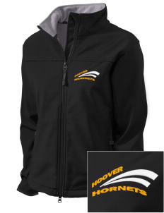 Hoover Elementary School Hornets Embroidered Women's Glacier Soft Shell Jacket