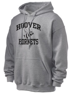 Hoover Elementary School Hornets Ultra Blend 50/50 Hooded Sweatshirt