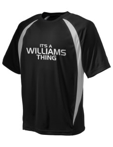 Williams Elementary School Wildcats Champion Men's Double Dry Elevation T-Shirt