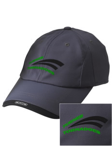 Turner High School Tornadoes Embroidered OGIO X-Over Cap