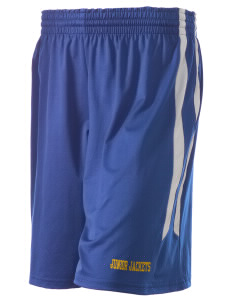 "Blue Ridge Middle School Junior Jackets Holloway Women's Pinelands Short, 8"" Inseam"