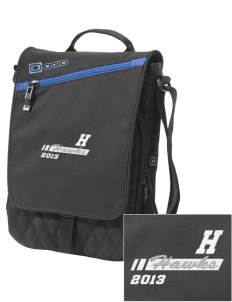 Holder Elementary School Hawks Embroidered OGIO Module Sleeve for Tablets
