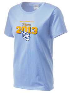 Trinity Lutheran School Tigers Women's Essential T-Shirt