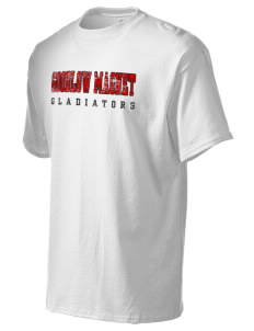 Goodlow Elementary Magnet School Gladiators Men's Essential T-Shirt