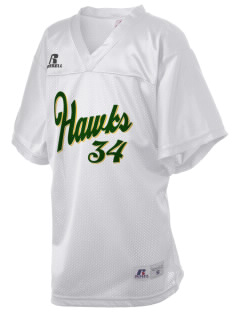 Mountain Valley Academy Hawks Russell Kid's Replica Football Jersey