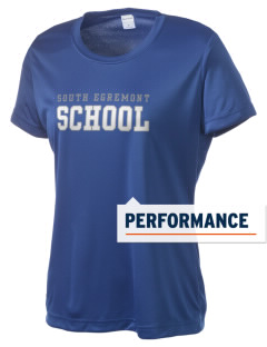 South Egremont School Women's Competitor Performance T-Shirt