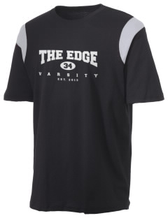 The Edge  Holloway Men's Rush T-Shirt