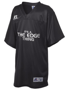 The Edge  Russell Kid's Replica Football Jersey