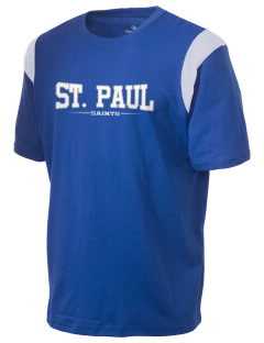 Saint Paul School Saints Holloway Men's Rush T-Shirt
