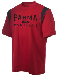 Parma Middle School Panthers Holloway Men's Rush T-Shirt
