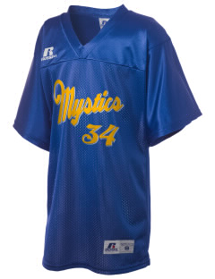 Maria High School Mystics Russell Kid's Replica Football Jersey