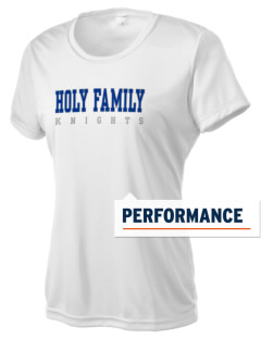 Holy Family School Knights Women's Competitor Performance T-Shirt