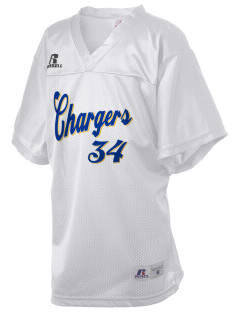 Saint Peter School Chargers Russell Kid's Replica Football Jersey