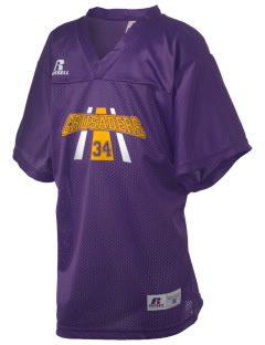 Saint Catherine School Crusaders Russell Kid's Replica Football Jersey