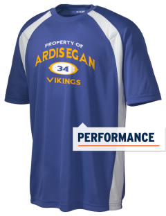 Ardis Egan Intermediate School Vikings Men's Dry Zone Colorblock T-Shirt