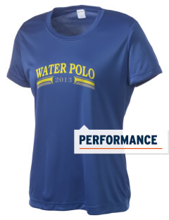 Collegiate Water Polo Association Water Polo Women's Competitor Performance T-Shirt
