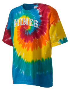 Hines none Kid's Tie-Dye T-Shirt