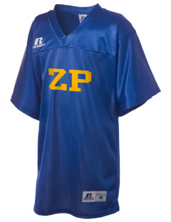 Zenon Park School  Russell Kid's Replica Football Jersey