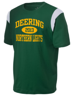Deering School Northern Lights Holloway Men's Rush T-Shirt
