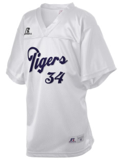 Thompson Elementary School Tigers Russell Kid's Replica Football Jersey