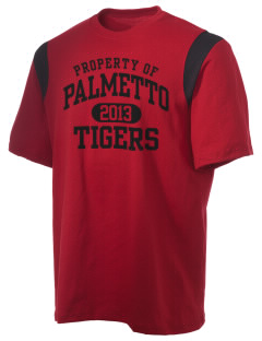 Palmetto High School Tigers Holloway Men's Rush T-Shirt