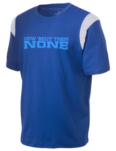 Sinai Academy of the Berkshires none Holloway Men's Rush T-Shirt