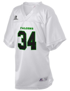 Olive Elementary School Falcons Russell Kid's Replica Football Jersey