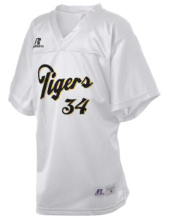 Golden Gate Elementary School Tigers Russell Kid's Replica Football Jersey