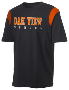 Oak View School Holloway Men's Rush T-Shirt