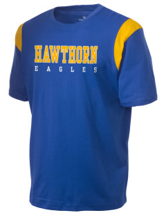 Hawthorn Eagles Holloway Men's Rush T-Shirt