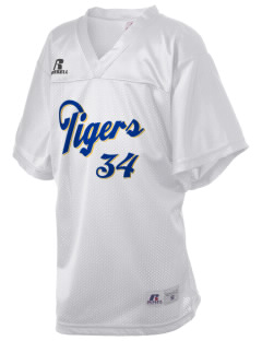 Lenwil Elementary School Tigers Russell Kid's Replica Football Jersey