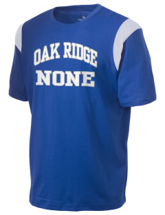 Oak Ridge none Holloway Men's Rush T-Shirt