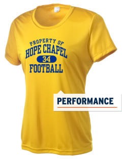 Hope Chapel Academy Hermosa Beach Women's Competitor Performance T-Shirt