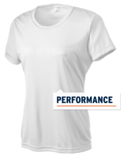 Hercules MiddleHigh School Titans Women's Competitor Performance T-Shirt