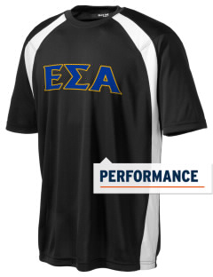 Epsilon Sigma Alpha Men's Dry Zone Colorblock T-Shirt