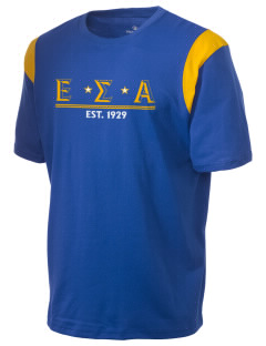 Epsilon Sigma Alpha Holloway Men's Rush T-Shirt