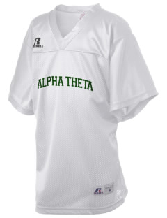 Alpha Theta Russell Kid's Replica Football Jersey