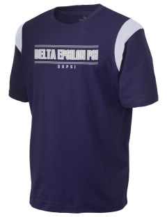 Delta Epsilon Psi Holloway Men's Rush T-Shirt