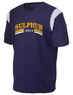 Immaculate Conception Sulphur Holloway Men's Rush T-Shirt