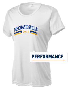 Immaculate Conception Parish Mechanicsville Women's Competitor Performance T-Shirt