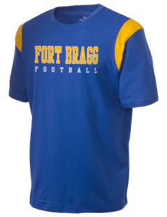 Our Lady of Good Counsel Parish Fort Bragg Holloway Men's Rush T-Shirt