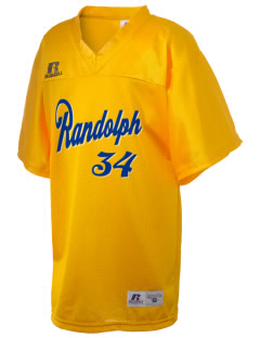 Saints Donatian & Rogatian Randolph Russell Kid's Replica Football Jersey