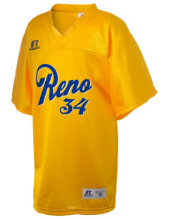 St Albert The Great Parish Reno Russell Kid's Replica Football Jersey