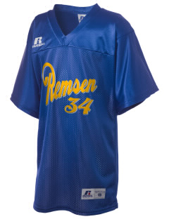 St Mary Parish Remsen Russell Kid's Replica Football Jersey